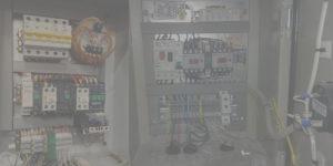 Разработка и сборка щитов автоматики