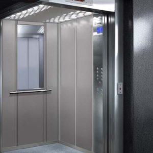 Ремонт и обслуживание пассажирских лифтов