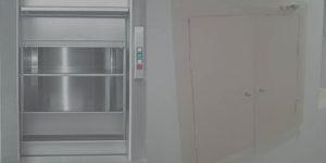 Сервисные лифты Техобслифт