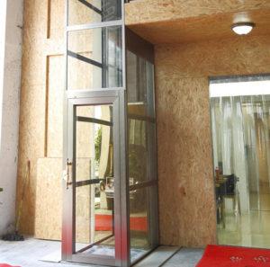 Обслуживание коттеджных лифтов